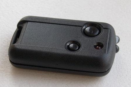ИК пульт ДУ для Canon, Nikon, Minolta, Pentax, Olympus (PIC12C508, asm) .
