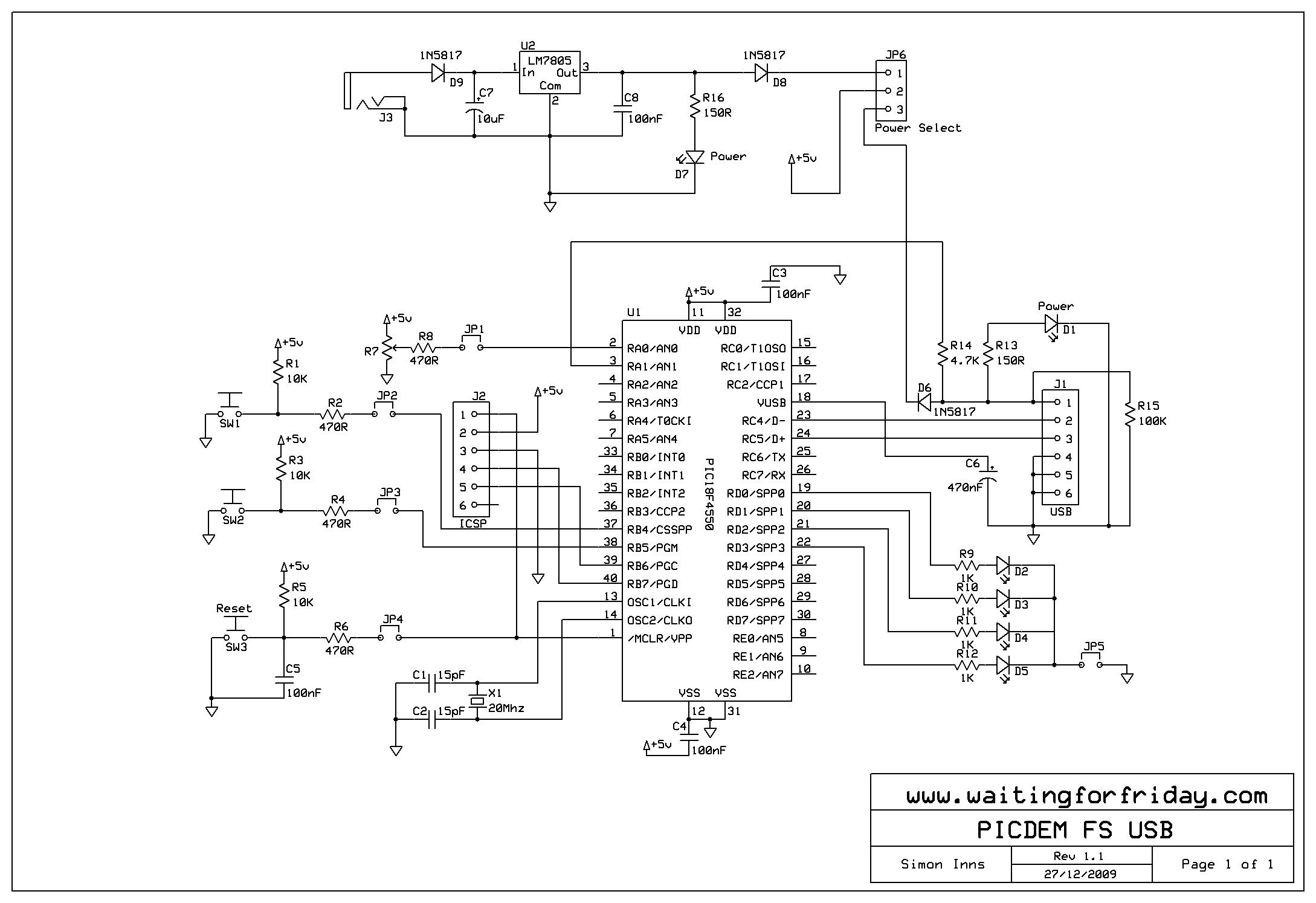 структурная схема pic12f629