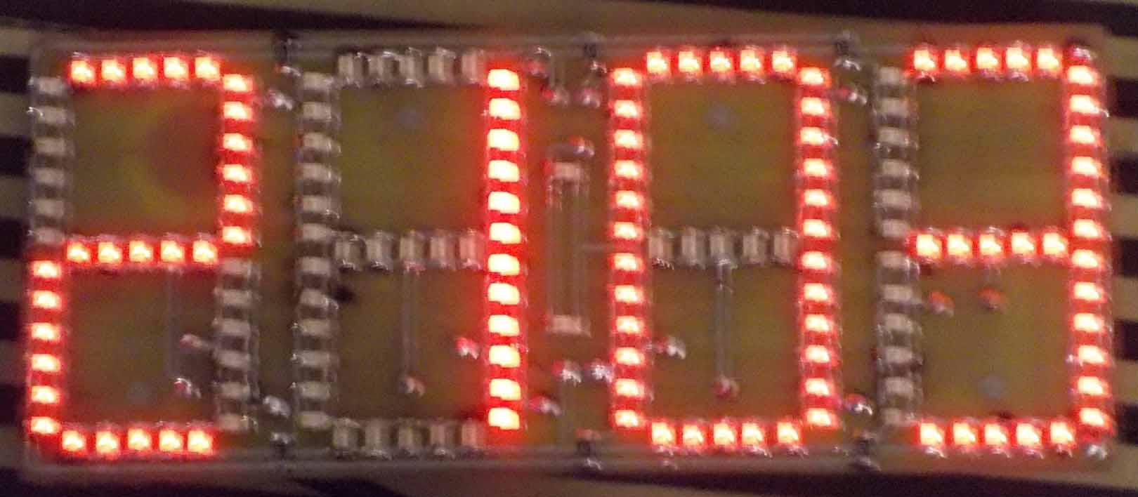 схема на микроконтроллёре pic16f73